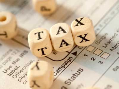 Tax Research and Consultancy Services